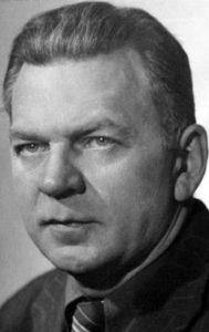 Михаил Степанович Державин. Источник: https://ru.wikipedia.org/